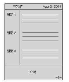 #3 받아 적기 바쁘시죠? 수업시간에 필요한 노트 필기 4가지 기준과 방법 : 네이버 포스트 Study Motivation, Bar Chart, Notes, Wisdom, Education, Image, Motivation To Study, Report Cards, Bar Graphs