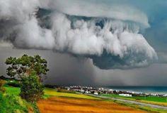 Temporali a supercella e tornado, 20 foto da far tremare le gambe - Focus.it