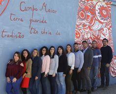 Programa Lanzaderas: LanzaMayor apresenta Equipa e Projecto | Portal Elvasnews
