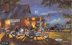 """""""Let the Good Times Roll"""" Dave Barnhouse"""
