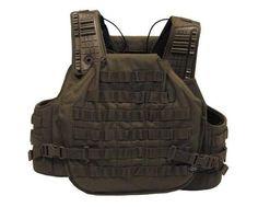 MFH Weste, Tactical Armor, oliv / mehr Infos auf: www.Guntia-Militaria-Shop.de