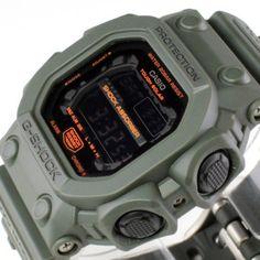 Casio GX-56KG-3D