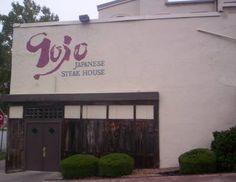 Gojo Japanese Steak House Kansas City