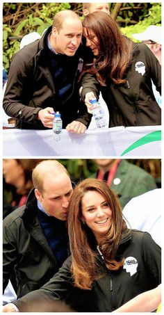 William and Kate ❤️