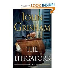 Good Lawyer book