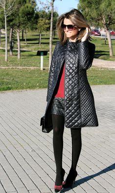 Fashion and Style Blog / Blog de Moda . Post: Happy Day... and The winner of Arabel Lebrusan Giveaway!!!!! Feliz día de Reyes y El Ganador del sorteo de Arabel Lebrusan!!!!! See more/ Más fotos en : http://www.ohmylooks.com/?p=8464 by Silvia García Blanco
