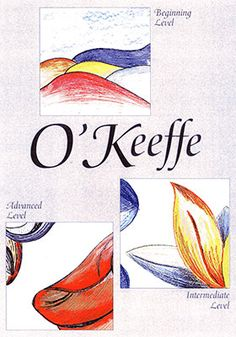 O'Keeffe Art Projects for Kids: Your student artists will explore the unique art of painter, Georgia O'Keeffe, an American woman arti. Georgia O'keeffe, Art Worksheets, Ecole Art, Art Curriculum, Artists For Kids, Art Lessons Elementary, Art Lesson Plans, Art Classroom, Art Plastique