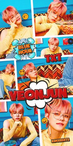 80s Posters, Kpop Posters, Orange Wallpaper, Blue Hour, Cute Cartoon Wallpapers, Indie Kids, Cute Icons, K Idols, Wall Collage