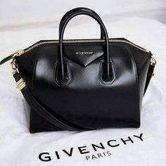 givenchy bag black