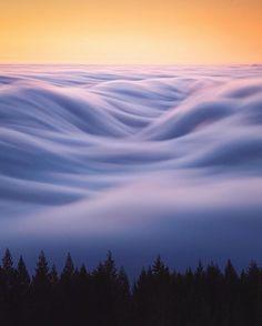 cloud blanketwe