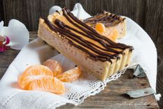 must try chestnut cheesecake has a shortcrust pastry with almonds and a creamy, rich cheesecake filling with chestnut purée, mascarpone, and our cream; topped with chocolate ganache