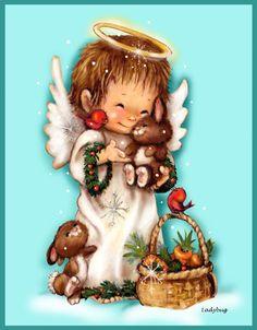 ❤️️️️️Little Angels