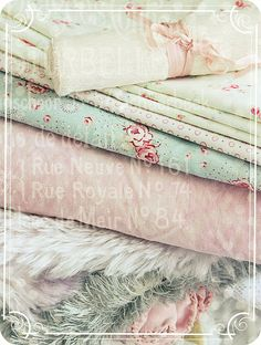 more beautiful fabric