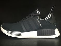 """ADIDAS NMD R1 """"BEDWIN : Sneaker Steal"""