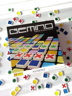 świat według moich dzieci: Gemino. Gra logiczna Bubble Island, Gra, Bubbles, Games, Gaming, Plays, Game, Toys