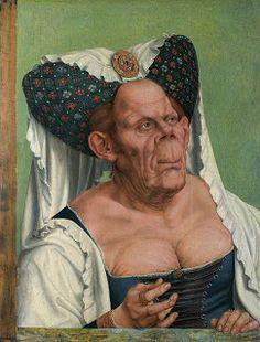 L'art de la vieillesse: La Duchesse laide (1515)