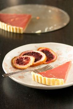 The REAL recipe for Blood Orange Tart – You may have seen this dessert on another pin that doesn't even link to it. BEWARE of any pins that come from a site called Recipe Punch. It's a scam that's just designed to get you to click through to the site. There are a few recipes there, but never the one that's pinned.