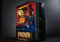 Origin Pc, Anime Lock Screen, Win Free Stuff, Online Contest, Best Pc, Wolfenstein, Arcade Games, Giveaway, 80s Fashion