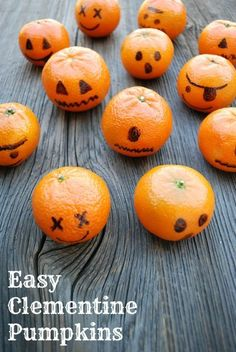8 Healthy Treats For Classroom Halloween Parties 8 Healthy Treats For Classroom Halloween Parties Treats For Halloween Classroom Parties That Are Healthy And Easy To Make Clementine Pumpkins Healthy Treats For Classroom Halloween Parties Halloween Class Treats, Classroom Halloween Party, Halloween Treats For Kids, Classroom Treats, Halloween Parties, Halloween Recipe, Halloween Fruit, Halloween Entertaining, Easy Halloween Food