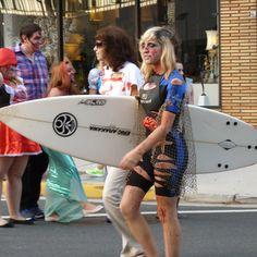 Similar ideas  sc 1 st  Pinterest & DIY Shark Attack Victim Costume Idea | Cocktails | Pinterest | Shark ...
