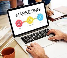 مهارات التسويق الرقمي عبر الانترنت لتسويق المنتجات والخدمات اونلاين حتى الاحتراف