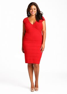 28a70c9aae4 Ashley Stewart  Bodycon Sweater Dress i can t wait to tone up to wear this  dress
