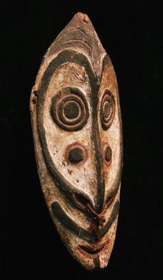Latmul, Art Océanien - Art Tribal - Art Premier - Galerie Franck Marcelin