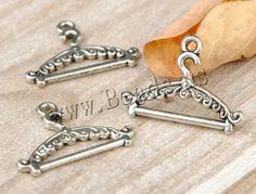 Percha de ropa de aleación de zinc , colgante lovely para diy tu propia joya espero que puedas encontrar más cosas interesantes aquí. http://www.beads.us/es/producto/Colgantes-de-Aleacion-de-Zinc-en-Formas-Herramientas_p115631.html