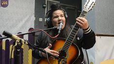 Netta Barzilai - A-Ba-Ni-Bi (Abanibi)- LIVE - NEW acustic radio studio r...