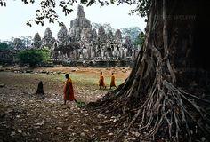 steve mccurry cambodia - Google Search