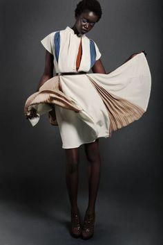 vestido #fk #fashionkiosk #style #beauty #women