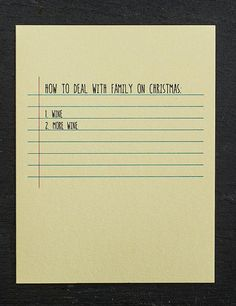 29 Hilarious Holiday Cards That'll Make You Laugh Out Loud