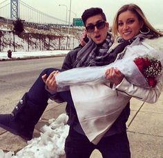 Jesse And Jeana Proposal