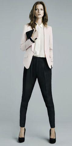 6a5ab0ad6 Las 194 mejores imágenes de Outfits Oficina Mujer