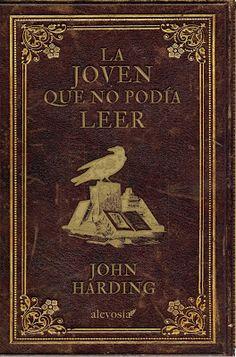 La Sinceridad de las Nubes: 'La joven que no podía leer' - John Harding