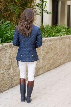 5 Winter Coats to own | Winter Wardrobe Essentials | Burberry wool coat Daylesmoore Gibbsmoore | J. Crew Lady Day wool coat | North Face ski jacket | Burberry finnsbridge haddingfield quilted coat | scarf |winter jacket | petite fashion style blog