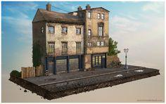 Victorian Street - Google 검색