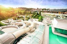 Noclegi w Austri, tania rezerwacja Holiday Service, High Standards, Hot Springs, 4 Star Hotels, Austria, Guest Room, Skiing, Travel, Suit
