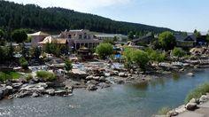 The Springs Resort & Spa, Pagosa Springs, CO, USA – www.PagosaHotSprings.com