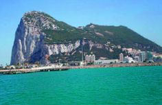 Gibraltar is truly magnificent however you view it