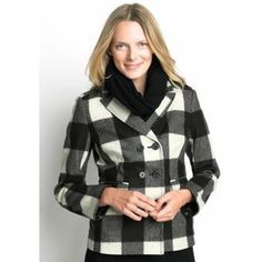 Tonal  plaid