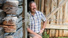Unsere #LocalHeroes | Walter vom Bichlhof Über Gartenfreuden & Gipfelglück  #LocalHeroes #kitzbühel #wirsindKITZBÜHEL #genussmoment Tourism