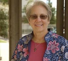 Adrian Dominican Sister Nancy Jurecki, OP - Providence Hospital Awarded For Community Wellness Center