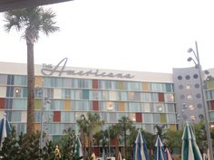 Loved this Hotel. Retro Everything. #CabanaBayBeachHotel