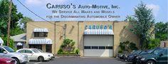 Home - Caruso's Auto-Motive