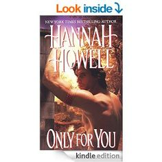 Only For You (Zebra Historical Romance) - Kindle edition by Hannah Howell. Romance Kindle eBooks @ Amazon.com.