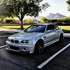My E46 M3