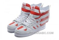 http://www.jordanabc.com/jeremy-scott-wings-20-adidas-origional-js-air-force-flag-red.html JEREMY SCOTT WINGS 2.0 ADIDAS ORIGIONAL JS AIR FORCE FLAG RED Only $100.00 , Free Shipping!