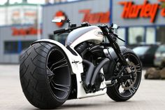 Dragster RS Stage 2 | Original Thunderbike Custombike