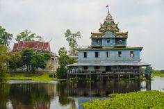 Tonle Sap Banks